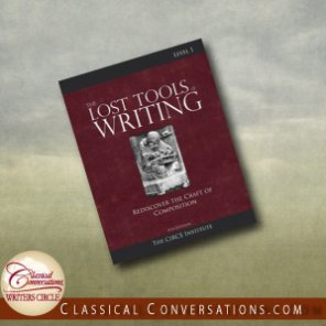What Can Lost Tools Of Writing Offer The Iew Writer  Classical  A Dear Friend Of Mine Prefers Institute For Excellence In Writings Elegant  Essay To Circe Institutes Lost Tools Of Writing Ltw For High School  Students