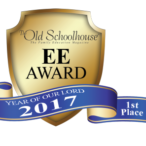 EE Award for Geography