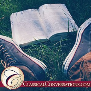 How to Read a Great Book | Classical Conversations