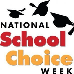 National School Choice Week logo