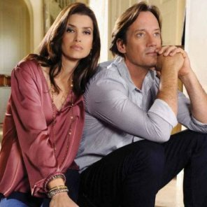 Sam and Kevin Sorbo